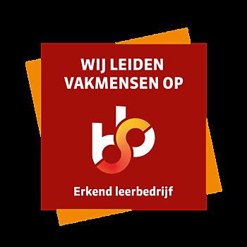 Libertas erkend leerbedrijf in Friesland Libertas Security & Research Drachten Friesland